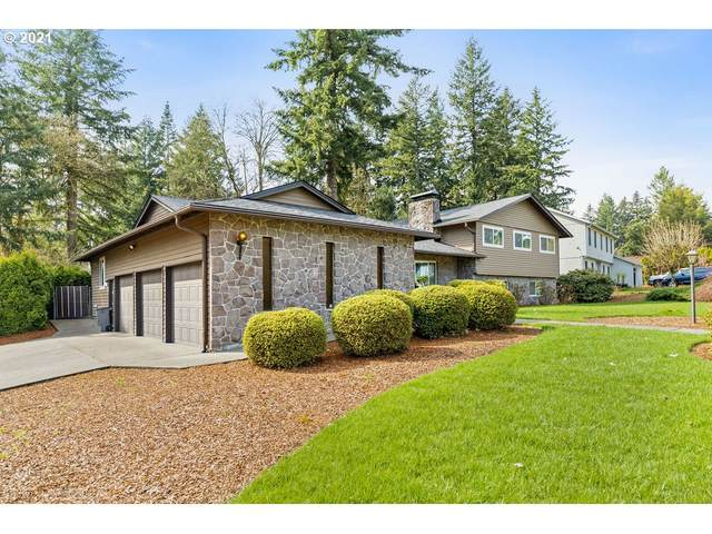 1804 SE Cascade Ave, Vancouver, WA 98683 (MLS #21204099) :: Brantley Christianson Real Estate