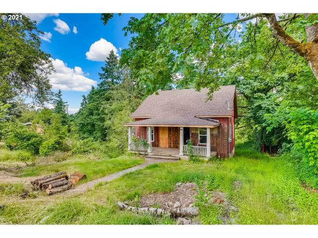 723 Molalla Ave, Oregon City, OR 97045 (MLS #21204350) :: McKillion Real Estate Group