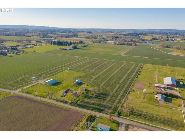 8279 S Heinz Rd, Canby, OR 97013 (MLS #21204430) :: Tim Shannon Realty, Inc.