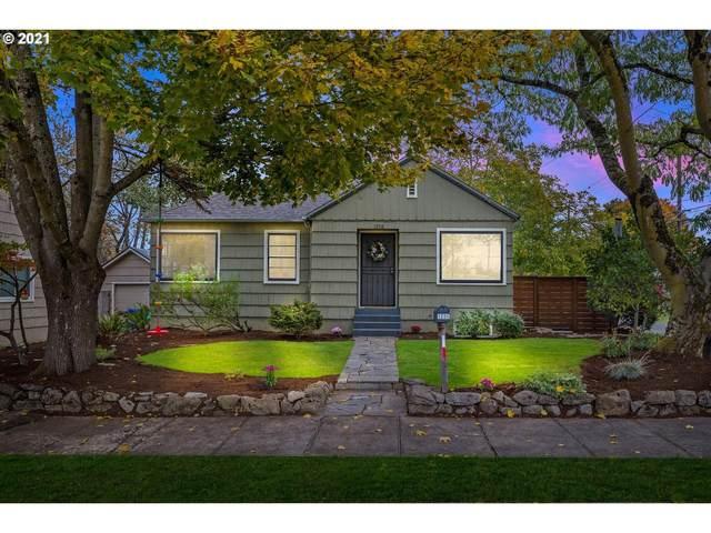 1206 NE 79TH Ave, Portland, OR 97213 (MLS #21204431) :: Premiere Property Group LLC