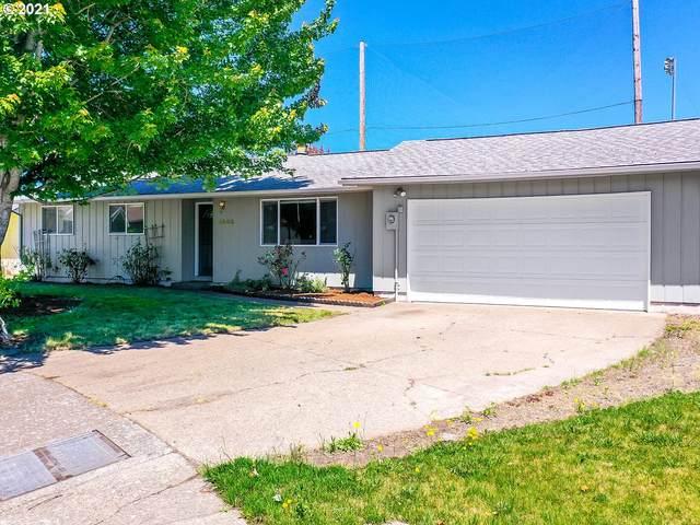 4583 Souza St, Eugene, OR 97402 (MLS #21204520) :: Fox Real Estate Group