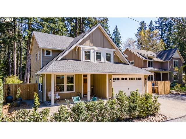 16126 SW Inverurie Rd, Lake Oswego, OR 97035 (MLS #21204779) :: Song Real Estate