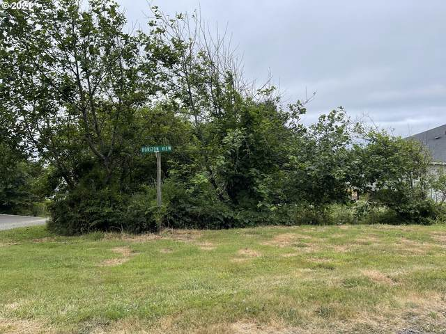 0 Horizon View Ave, Cloverdale, OR 97112 (MLS #21205194) :: The Pacific Group