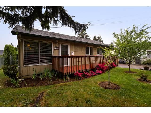 9300 SE Liebe St, Portland, OR 97266 (MLS #21205195) :: McKillion Real Estate Group