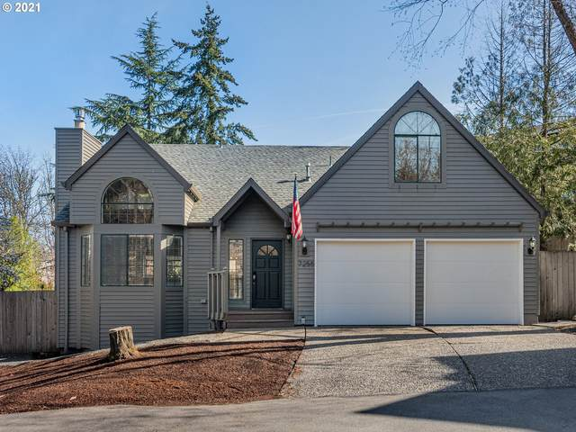 7255 SW Cushman Ct, Portland, OR 97223 (MLS #21205222) :: The Haas Real Estate Team