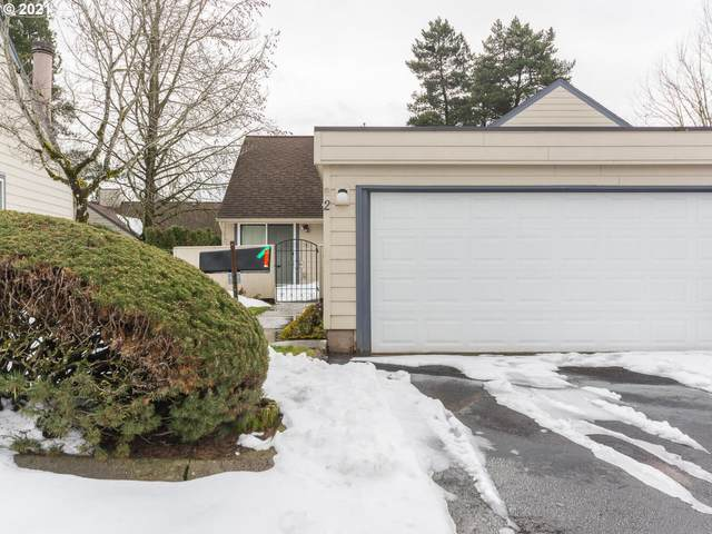 220 NE Village Squire Ave #2, Gresham, OR 97030 (MLS #21205268) :: Next Home Realty Connection