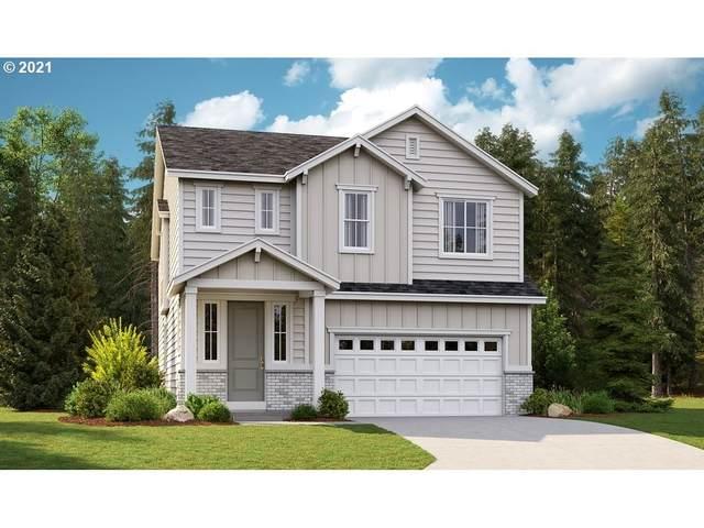 27778 SW Alder Ln, Wilsonville, OR 97070 (MLS #21205276) :: Real Tour Property Group