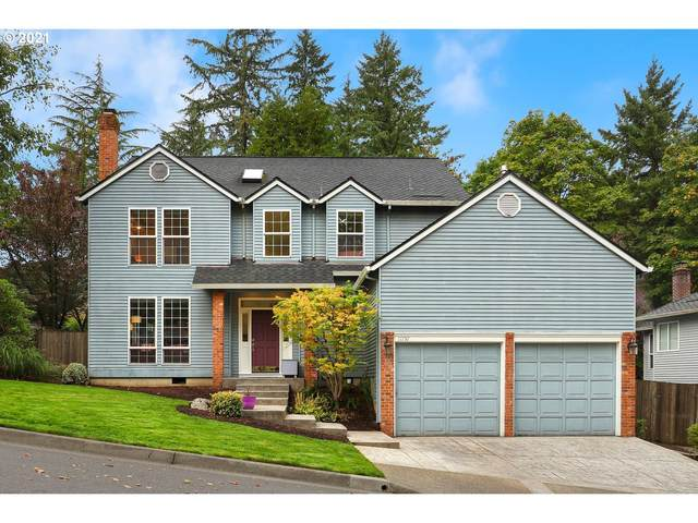 11737 SW 33RD Pl, Portland, OR 97219 (MLS #21205736) :: Fox Real Estate Group