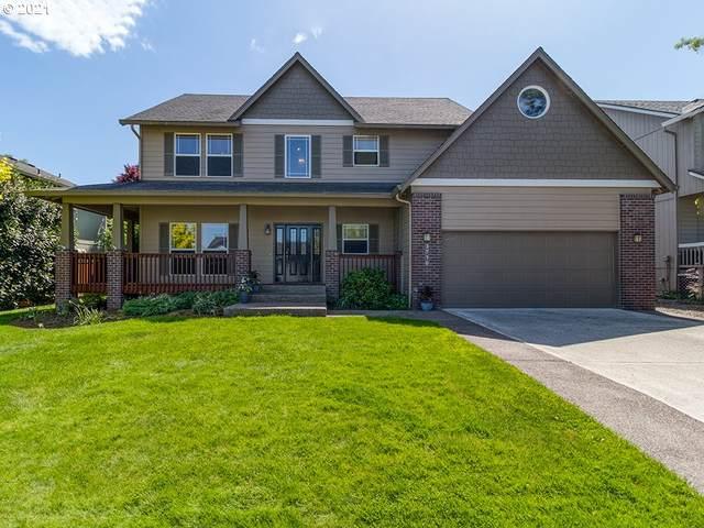 3710 NW 31ST Ave, Camas, WA 98607 (MLS #21205759) :: Cano Real Estate