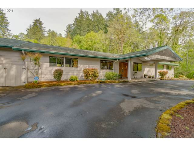 3340 S Croisan Creek Rd, Salem, OR 97302 (MLS #21206093) :: Brantley Christianson Real Estate