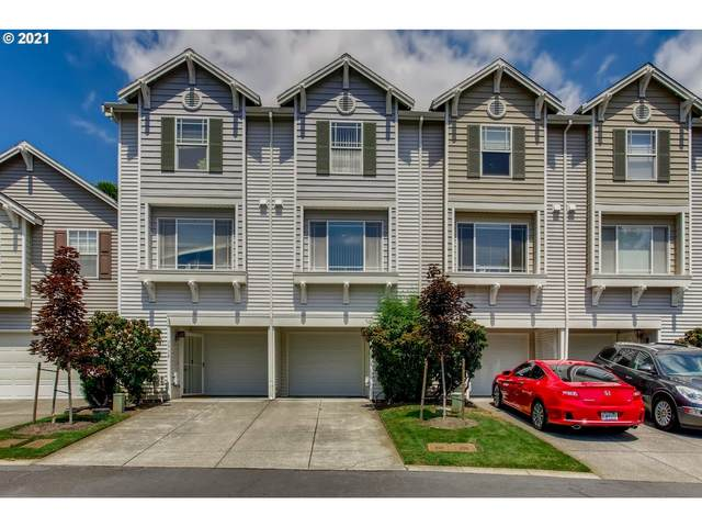 1714 SE 110TH Ct #82, Vancouver, WA 98664 (MLS #21206261) :: Tim Shannon Realty, Inc.
