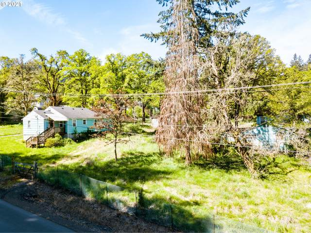 836 S 70TH St, Springfield, OR 97478 (MLS #21206287) :: Song Real Estate