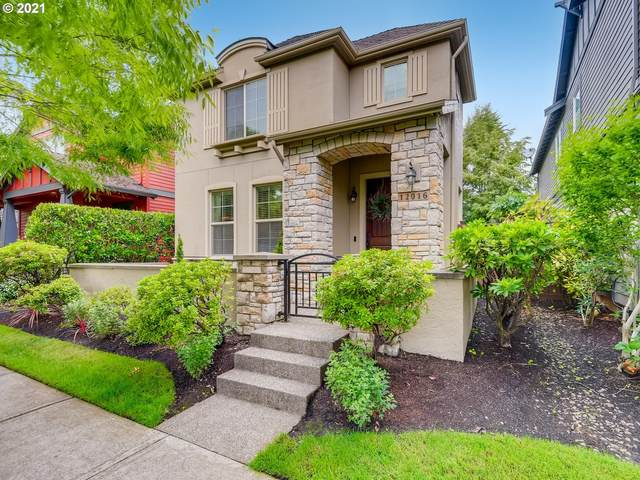 12016 SW Lausanne St, Wilsonville, OR 97070 (MLS #21206322) :: Fox Real Estate Group