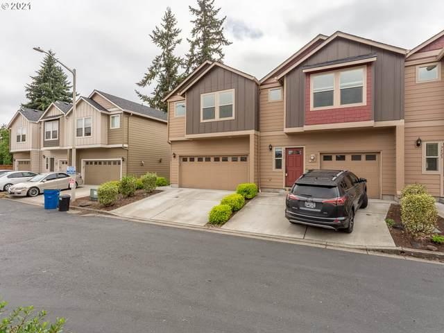 7527 NE 99TH Ave, Vancouver, WA 98662 (MLS #21207062) :: Change Realty