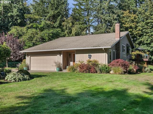 23755 SW Casavant Dr, Hillsboro, OR 97123 (MLS #21207210) :: Holdhusen Real Estate Group