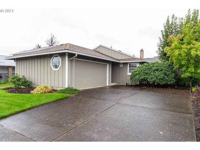 14842 NE Thompson Ct, Portland, OR 97230 (MLS #21207287) :: Windermere Crest Realty