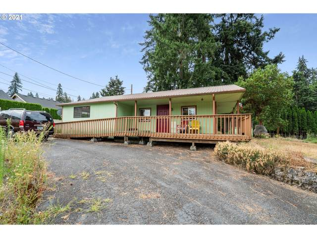12603 NE 20TH Ave, Vancouver, WA 98686 (MLS #21207322) :: Next Home Realty Connection
