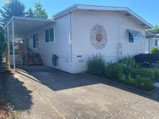 1199 N Terry St #219, Eugene, OR 97402 (MLS #21207351) :: Coho Realty