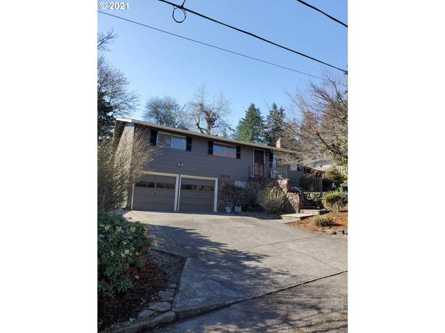 1328 SE Anspach St, Milwaukie, OR 97267 (MLS #21207643) :: RE/MAX Integrity