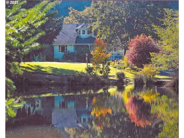 23924 Butler Rd, Elmira, OR 97437 (MLS #21207684) :: The Haas Real Estate Team