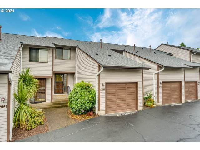 12041 SE 104TH Ct, Happy Valley, OR 97086 (MLS #21207764) :: Tim Shannon Realty, Inc.