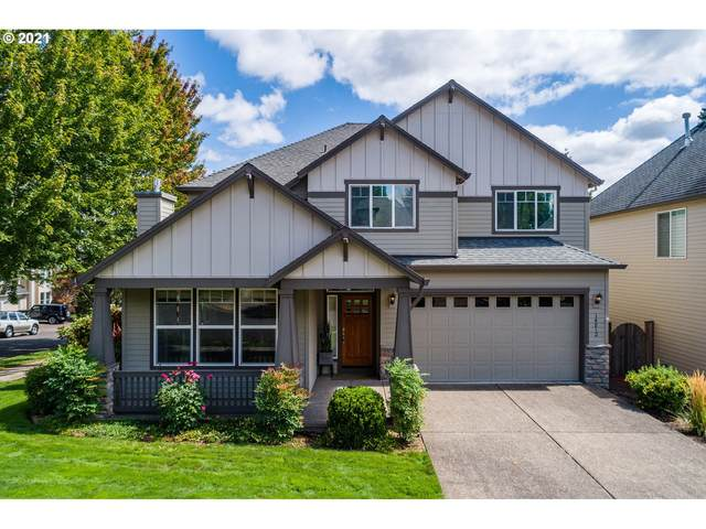 14812 SW Lookout Dr, Tigard, OR 97224 (MLS #21207774) :: Stellar Realty Northwest