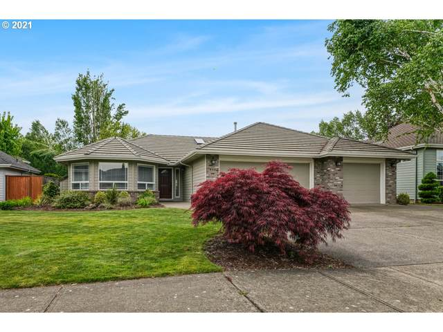 910 Player Dr, Keizer, OR 97303 (MLS #21207786) :: Premiere Property Group LLC