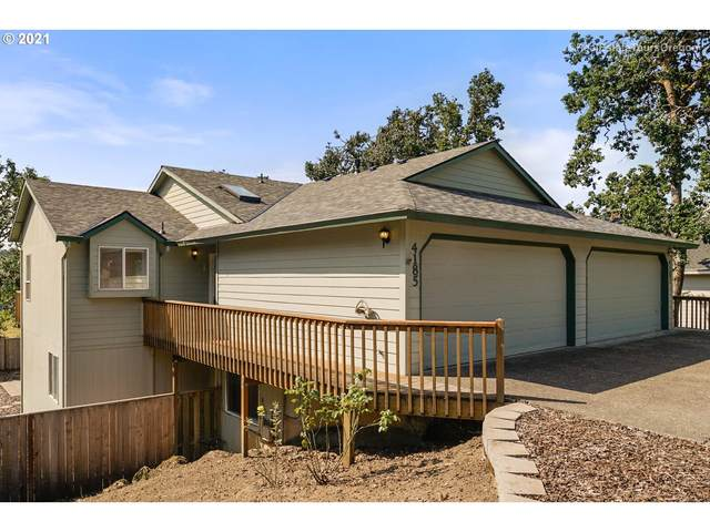 4185 Imperial Dr, West Linn, OR 97068 (MLS #21207871) :: Premiere Property Group LLC