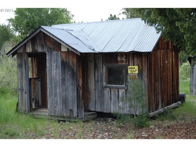 Granite St, Sumpter, OR 97877 (MLS #21207988) :: Fox Real Estate Group