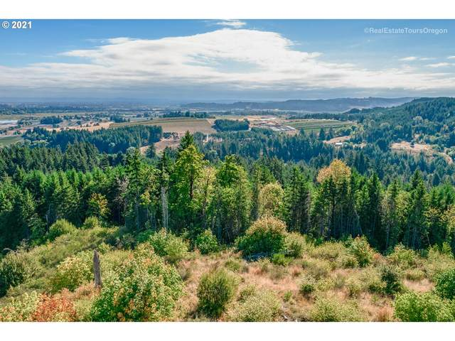 0 SW Carpenter Creek Rd, Forest Grove, OR 97116 (MLS #21208047) :: Real Tour Property Group