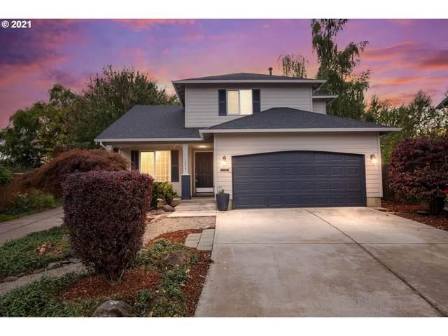 1608 Primrose Ln, Forest Grove, OR 97116 (MLS #21208198) :: McKillion Real Estate Group