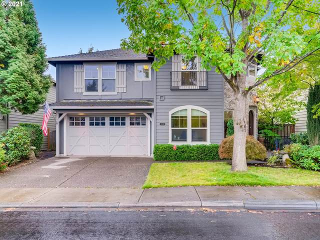 21130 NW Galice Ln, Portland, OR 97229 (MLS #21208250) :: Fox Real Estate Group