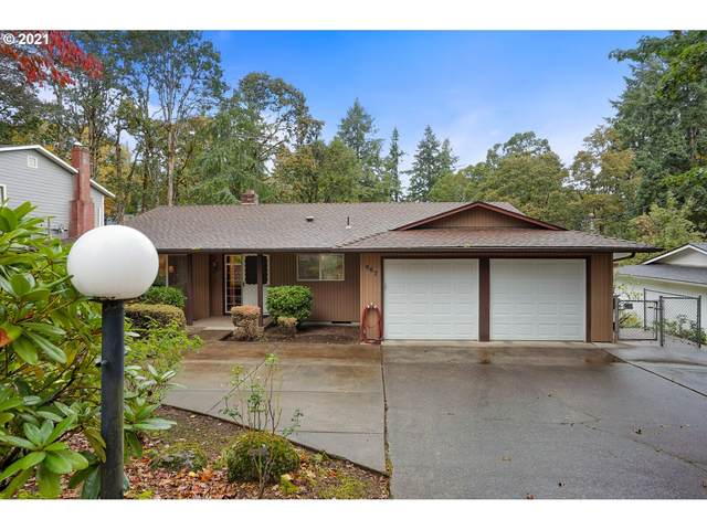 467 Browning Ave, Salem, OR 97302 (MLS #21208265) :: Coho Realty