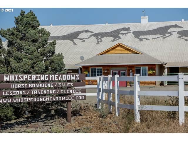 29015 Meadowview Rd, Junction City, OR 97448 (MLS #21208343) :: The Haas Real Estate Team