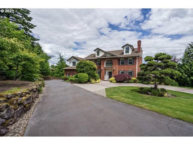 13801 SE Aldridge Rd, Happy Valley, OR 97086 (MLS #21208415) :: Keller Williams Portland Central
