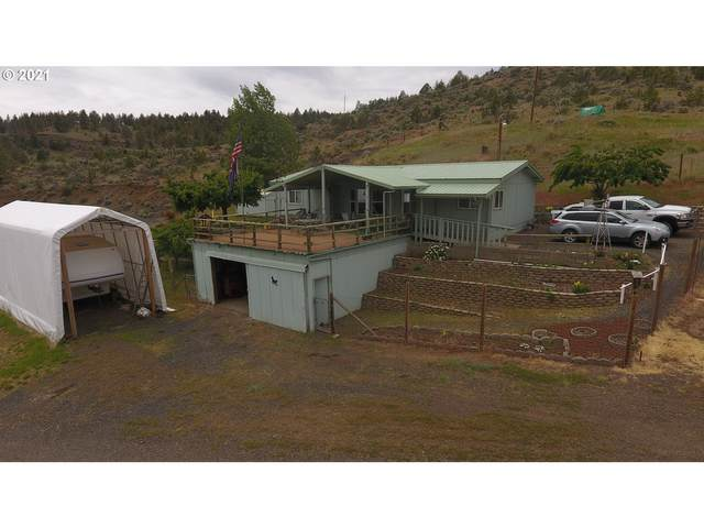43257 Top Rd, Monument, OR 97864 (MLS #21208666) :: The Pacific Group