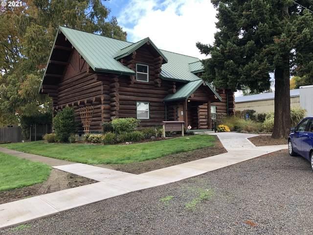 657 Market St, Lafayette, OR 97127 (MLS #21208670) :: Holdhusen Real Estate Group