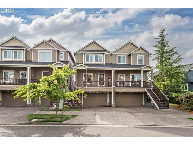 20385 Noble Ln, West Linn, OR 97068 (MLS #21208786) :: Premiere Property Group LLC