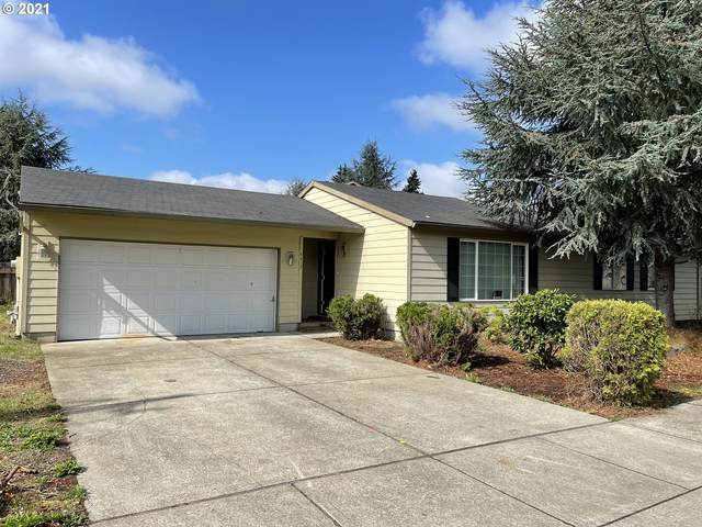 4417 SE 135TH Ave, Portland, OR 97236 (MLS #21208840) :: Windermere Crest Realty