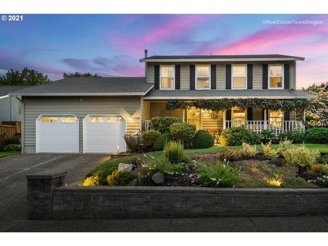 8755 SW Pacer Dr, Beaverton, OR 97008 (MLS #21208919) :: Next Home Realty Connection