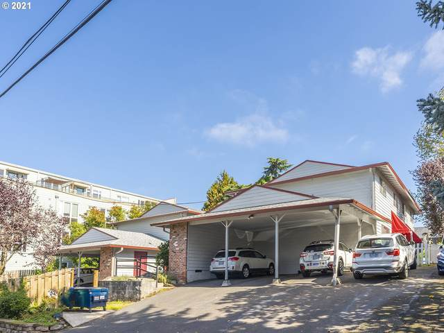 2536 SE 29TH Ave, Portland, OR 97202 (MLS #21209029) :: Windermere Crest Realty