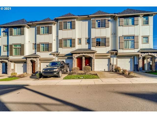 13760 SW Silent Fox Ter, Sherwood, OR 97140 (MLS #21209077) :: Fox Real Estate Group