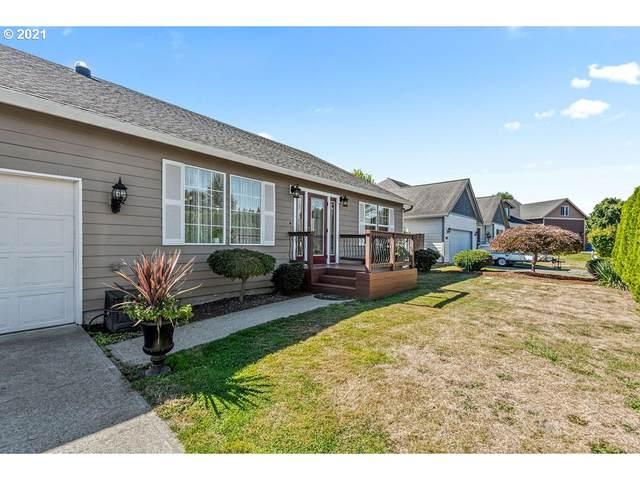 4421 Zirkel Ct, Longview, WA 98632 (MLS #21209168) :: Windermere Crest Realty