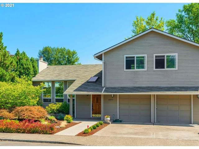 13890 SE 115TH Ave, Clackamas, OR 97015 (MLS #21209319) :: McKillion Real Estate Group