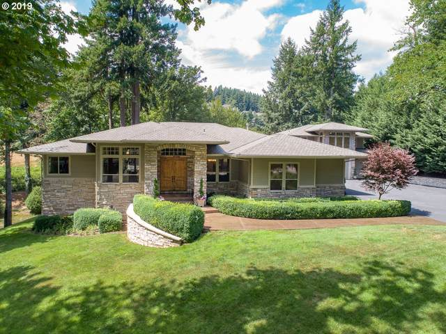 18783 Stafford Rd, Lake Oswego, OR 97034 (MLS #21209417) :: Lux Properties