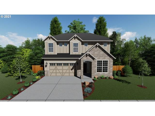 11955 NW Sadie St Lot35, Portland, OR 97229 (MLS #21209499) :: Cano Real Estate