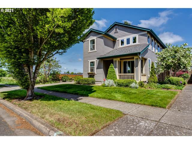 1738 Praslin St, Eugene, OR 97402 (MLS #21209599) :: Song Real Estate