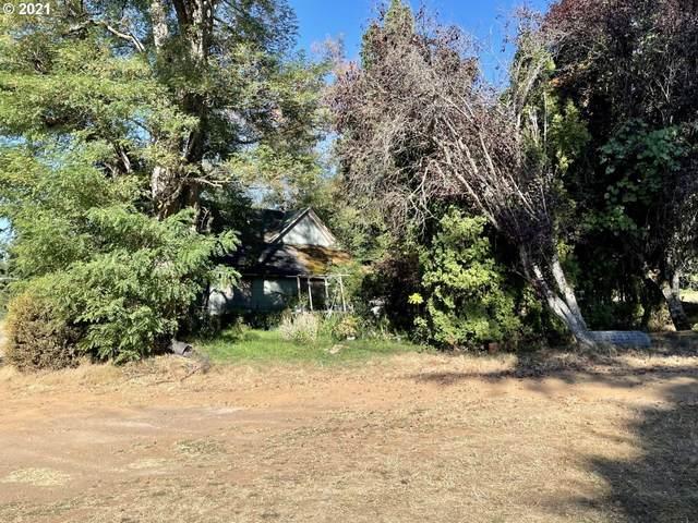 1403 SE 283RD Ave, Camas, WA 98607 (MLS #21209607) :: Cano Real Estate