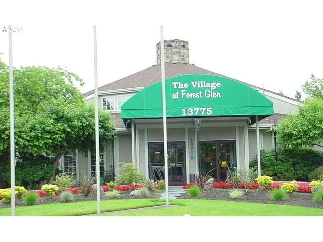 13775 SW Scholls Ferry Rd #105, Beaverton, OR 97008 (MLS #21209632) :: Premiere Property Group LLC