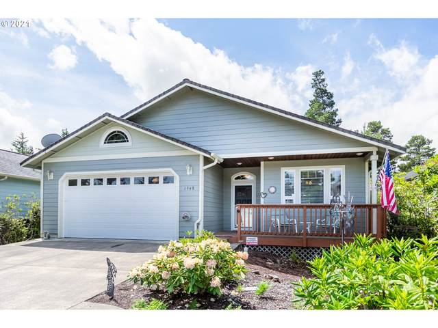 1948 Seabrook Ln, Florence, OR 97439 (MLS #21209939) :: Tim Shannon Realty, Inc.